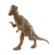 Boneco Jurassic World Dinossauro Pachycephalosaurus Dino Value - GNH28 - Mattel