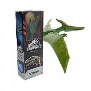 Boneco Jurassic World Dinossauro Pteranodon - Mattel - GWT57 - Mattel