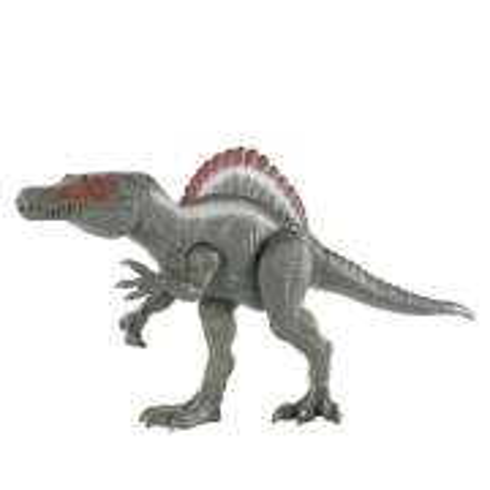 Boneco Jurassic World Dinossauro Spinosaurus Dino Value - GJN88 - Mattel