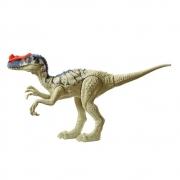 Boneco Jurrasic World 2 Figura Básica Proceratosaurus Dino Value - GCX80 - Mattel