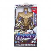 Boneco Marvel Avengers Titan Hero Series Thanos - Vingadores