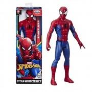 Boneco Marvel Homem Aranha - Titan Hero Series - Hasbro E7333