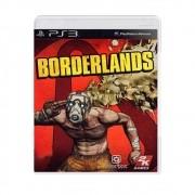 Borderlands 1 - PS3 - USADO