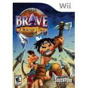 Brave A Warriors Tale - Nintendo Wii