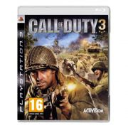 Call of Duty 3 - PS3