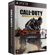 Call Of Duty Advanced Warfare Gold Edition - Ps3