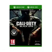 Call Of Duty Black Ops 1 - Xbox 360/Xbox One
