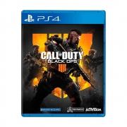 Call of Duty Black Ops 4 - PS4 - USADO