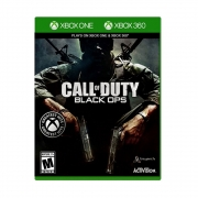 Call Of Duty Black Ops - Xbox 360 / Xbox One