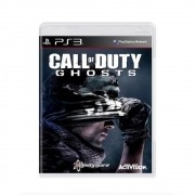 Call of Duty Ghosts - PS3 - USADO