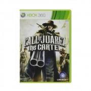 Call of Juarez The Cartel - Xbox 360 - USADO