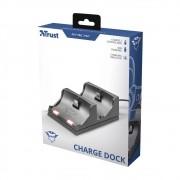 Carregador de controle PS4 Duo Charge Dock - TRUST GXT235