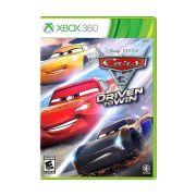 Carros 3 Correndo Para Vencer - Xbox 360