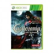 Castlevania Lords of Shadow - Xbox 360 - USADO