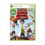Cloudy With a Chance of Meat Balls - Xbox 360 - USADO