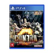 Contra Rogue Corps (Locked and Loaded Edition) - PS4