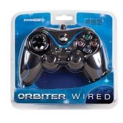 Controle PS3 C/ FIO - DreamGear