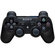 Controle PS3 - DualShock 3 - Original