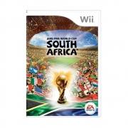 Copa Do Mundo Fifa 2010 South Africa - Wii - USADO