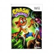 Crash Mind Over Mutant - Nintendo Wii - USADO