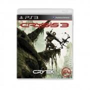 Crysis 3 - PS3 - USADO