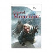 Cursed Mountain - Nintendo Wii - USADO