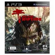 Dead island Riptide - PS3