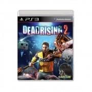 Dead Rising 2 - PS3 - USADO