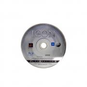 Def Jam Icon Ps3 - Sem Capa - USADO