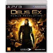 Deus Ex Human Revolution - PS3