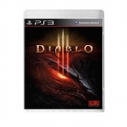 Diablo 3 - PS3 - USADO