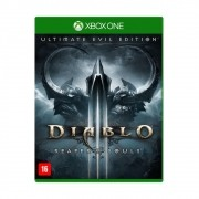 Diablo 3 Reaper Souls Ultimate Edition - Xbox One