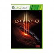 Diablo 3 - Xbox 360 - USADO
