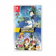 Digimon Story Cyber Sleuth Complete Edition - Nintendo Switch
