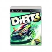 Dirt 3 - PS3 - USADO