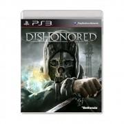 Dishonored - PS3 - USADO