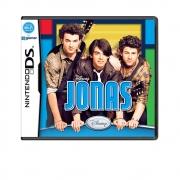 Disney Jonas - DS - USADO