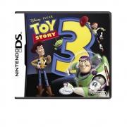 Disney Pixar Toy Story 3 - DS - USADO
