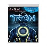 Disney Tron Evolution - PS3 - USADO