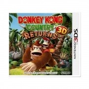 Donkey Kong Country Returns 3D - 3DS - USADO