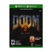 Doom 3 BFG Edition - Xbox 360 / Xbox One