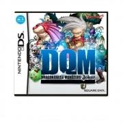 Dqm Dragon Quest Monsters Joker - DS - USADO