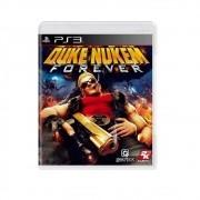 Duke Nukem Forever - PS3 - USADO