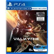 Eve Valkyrie - PS4