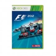 F1 Formula 1 2012 - Xbox 360 - USADO