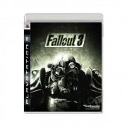 Fallout 3 - PS3 - USADO