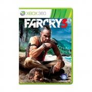 Far Cry 3 - Xbox 360 - USADO