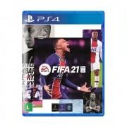 FIFA 21 - PS4 / PS5