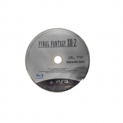 Final Fantasy Xiii 2 Ps3 - Sem Capa - USADO
