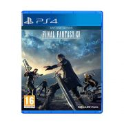 Final Fantasy XV ( Day One Edition ) - PS4